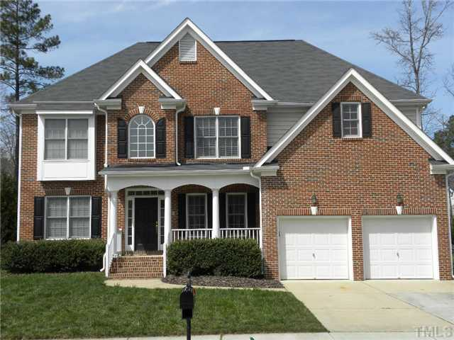 5913 Big Sandy Drive, Raleigh, NC 27616