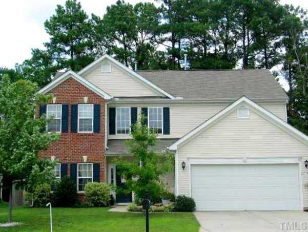 8204 Haines Creek Lane, Raleigh, NC 27616