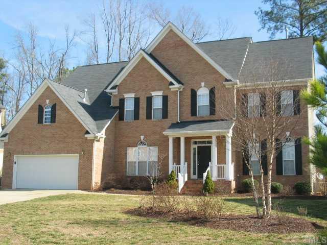 8316 Hardeth Way, Raleigh,NC 27616