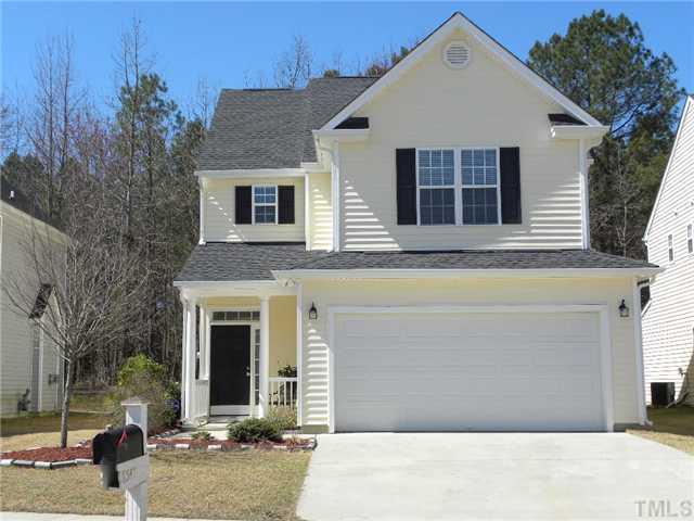 8541 Boysenberry Lane, Raleigh, NC 27616